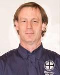 Mike Jones, vet at Battle Flatts Veterinary Clinic